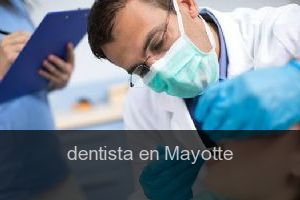 Dentista en Mayotte
